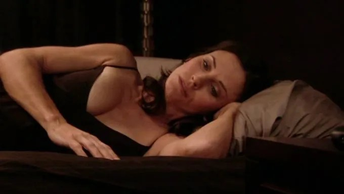 Courtney Cox hot sex and sexy - Dirt (2007) S1 (9)