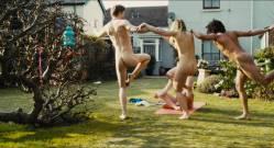 Eleanor Wyld nude bush and boobs - Bonobo (UK-2014) HD1080p WEB (2)