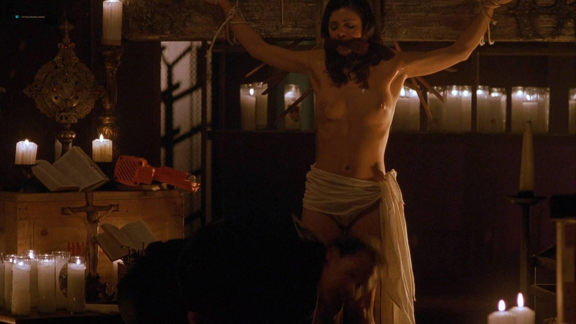 Alexandra Jimenez Tetas gladys jimenez nude topless and erynn dana dalton nude too