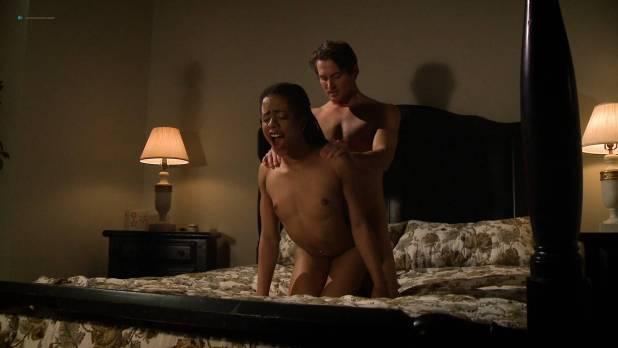 Kira Noir nude lot of sex Megan Medellin and Karlie Montana nude sex - Kiss and Kill (2017) HD 1080p (16)