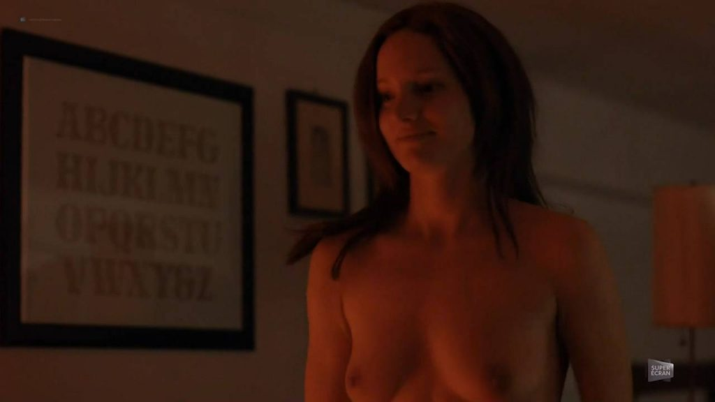 Laurence Leboeuf nude sex Eve Duranceau and Catherine Brunet nude sex too - Marche à L'Ombre (CA-2015) S1 HDTV 720p (19)