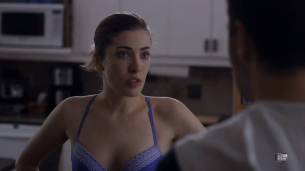 Laurence Leboeuf nude sex Eve Duranceau and Catherine Brunet nude sex too - Marche à L'Ombre (CA-2015) S1 HDTV 720p (11)