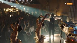 Liv Lisa Fries nude topless Severija Janusauskaite nude topless and butt - Babylon Berlin (DE-2017) S01 HDTV 1080p (14)