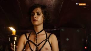 Liv Lisa Fries nude topless Severija Janusauskaite nude topless and butt - Babylon Berlin (DE-2017) S01 HDTV 1080p (9)