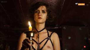Liv Lisa Fries nude topless Severija Janusauskaite nude topless and butt - Babylon Berlin (DE-2017) S01 HDTV 1080p (8)