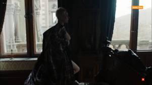 Liv Lisa Fries nude topless Severija Janusauskaite nude topless and butt - Babylon Berlin (DE-2017) S01 HDTV 1080p (2)