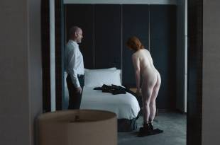 Louisa Krause nude butt and oral Gillian Williams nude oral too – The Girlfriend Experience (2017) s2e1 HD 1080p Web