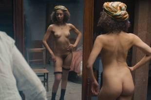 Maresi Riegner nude full frontal Larissa Breidbach nude bush Valerie Pachner nude - Egon Schiele: Tod und Mädchen (AT-2016) HD 1080p BluRay