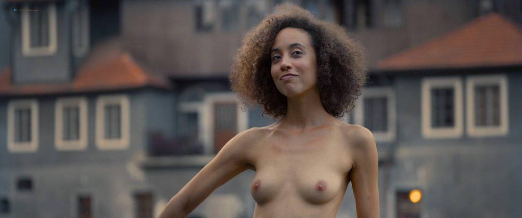 Maresi Riegner nude full frontal Larissa Breidbach nude bush Valerie Pachner nude - Egon Schiele: Tod und Mädchen (AT-2016) HD 1080p BluRay (5)