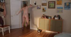 Maria Bamford nude full frontal, bush, boobs and butt - Lady Dynamite (2016) s1e1 HD 720p Web (2)
