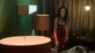 Michelle Dockery hot and sexy - Good Behavior (2017) s2e7 HD 1080p (5)