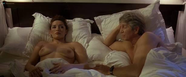 Nataliya Joy Prieto nude topless Jess Webb and Shayla Beesley nude too - Spreading Darkness (2017) HD 1080p (8)
