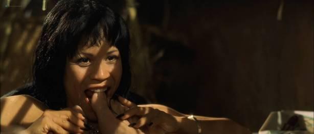 Rosie Perez nude sex Aimee Graham nude hot sex Jessie Faller boobs - Perdita Durango (MX-1997) HD 1080p (13)
