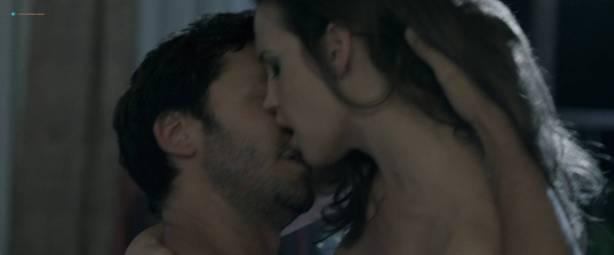 Sabrina Garciarena nude topless and sex - Baires (AR-2015) HD 1080p WEB (5)