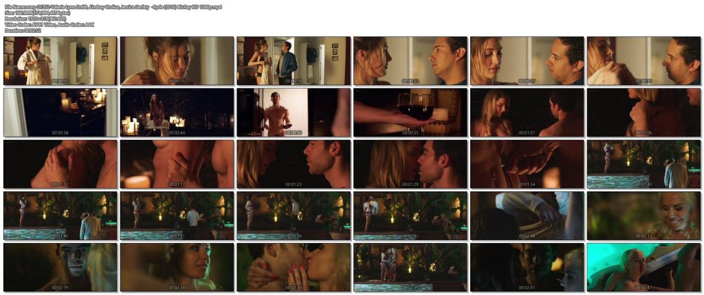 Valerie Lynn Smith nude full frontal Lindsay Crolius nude Jessica Serfaty hot - Ryde (2016) BluRay HD 1080p (1)