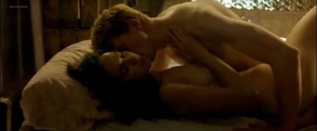 Veronica Sanchez nude sex Sauce Ena and Bebe Rebolledo nude too - Al sur de Granada (ES-2003) (12)
