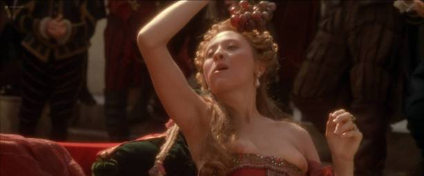 Catherine McCormack nude topless and sex - Dangerous Beauty (1998) HD 1080p Web (13)