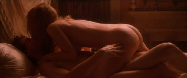 Catherine McCormack nude topless and sex - Dangerous Beauty (1998) HD 1080p Web (4)
