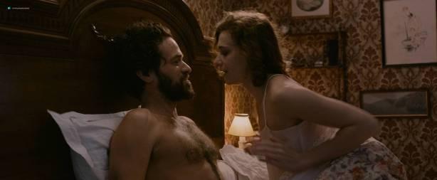 Céline Sallette nude topless Eléonore Haentjens topless covered - Cessez-le-feu (FR-2016) HD 1080p BluRay (3)