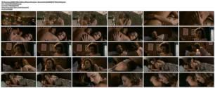 Céline Sallette nude topless Eléonore Haentjens topless covered - Cessez-le-feu (FR-2016) HD 1080p BluRay (1)