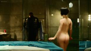 Christina Ochoa hot and Marama Corlett nude butt - Blood Drive (2017) s1e6 HD 1080p