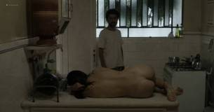 Clara Choveaux nude full frontal explicit bj - Elon Nao Acredita na Morte (BR-2016) HD 720p WEB (10)