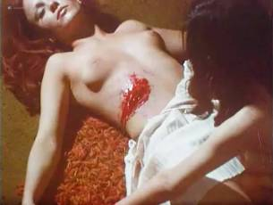 Debbie Osborne nude and sex Vicki Peters and others nude too - The Cult (1971) (3)