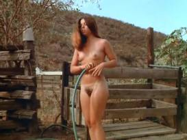 Debbie Osborne nude full frontal Rene Bond nude bush and lot of sex - Country Cuzzins (1970)