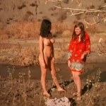Debbie Osborne nude full frontal Wendy Winders and others nude bush too – Tobacco Roody (1970)