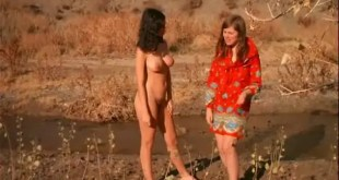 Debbie Osborne nude full frontal Wendy Winders and others nude bush too - Tobacco Roody (1970) (17)
