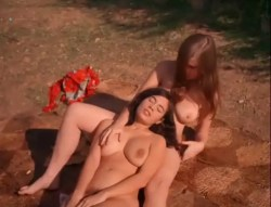 Debbie Osborne nude full frontal Wendy Winders and others nude bush too - Tobacco Roody (1970) (8)