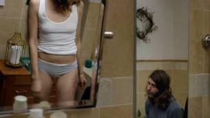 Elizabeth Reaser nude sex Lindsay Burdge and Karley Sciortino nude sex too - Easy (2017) s2e-1-3 HD 1080p (17)