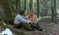 Greta Scacchi nude and Désirée Nosbusch nude topless - Good Morning, Babylon (IT-1987) (5)