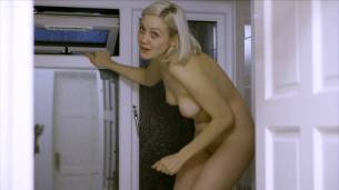 Heidi Michelle May nude butt and boobs Laura and Georgia Sheppard nude butt - Life Stripped Bare (UK-2016) s1e1 HDTV 720p (6)