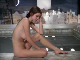 Isabelle Huppert nude Myriem Roussel nude full frontal others nude too - Passion (FR-1982) HD 1080p BluRay