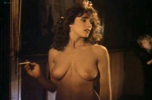 Kathleen Kinmont nude topless Toni Lee busty nude Laura Burkett nude in shower – Rush Week (1989)