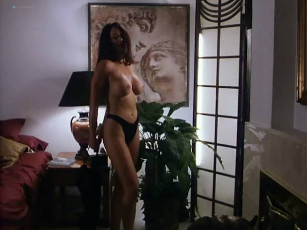 And kathleen sparks nude