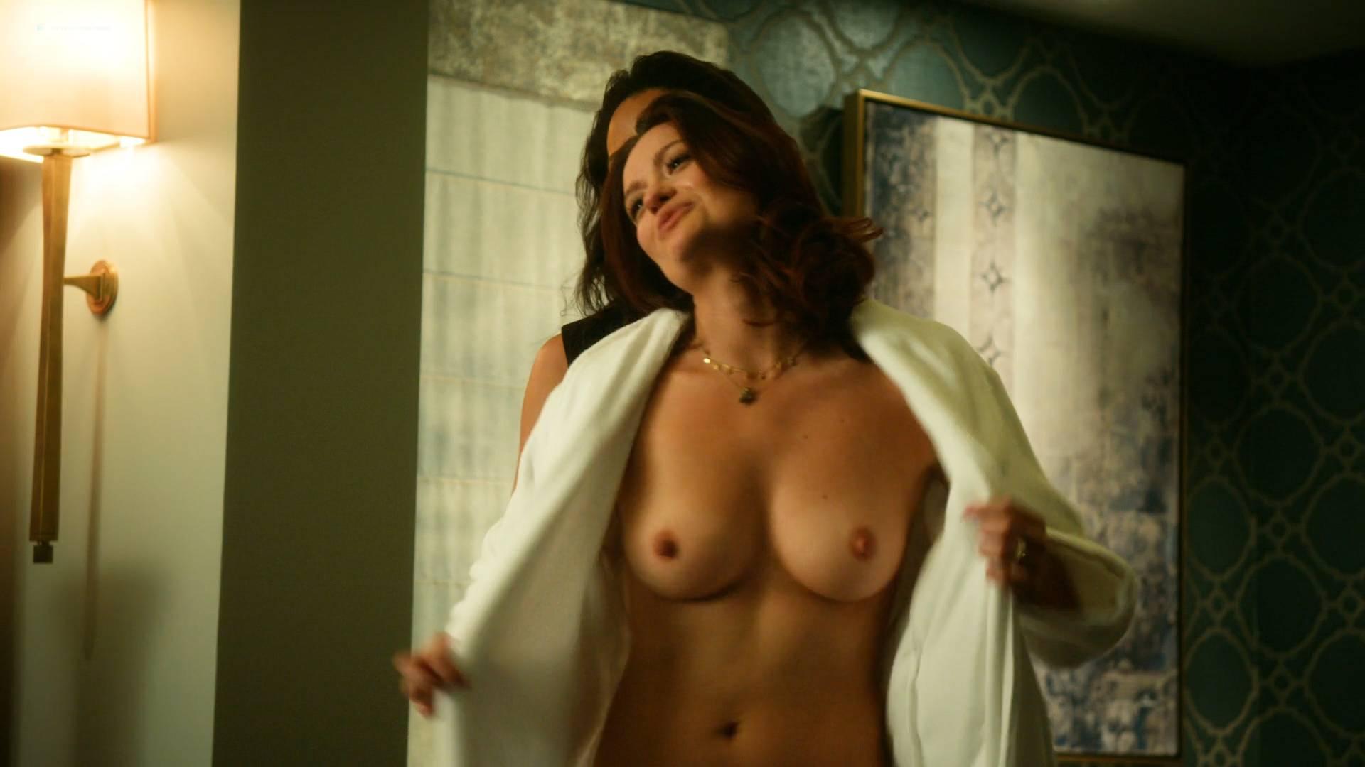 Nackt  Connie Strickland 41 Sexiest