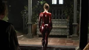 Lotte Verbeek nude butt and boobs - Outlander (2017) s3e12 HD 720 -1080p (16)