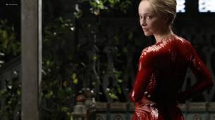 Lotte Verbeek nude butt and boobs - Outlander (2017) s3e12 HD 720 -1080p (15)