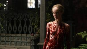 Lotte Verbeek nude butt and boobs - Outlander (2017) s3e12 HD 720 -1080p (14)