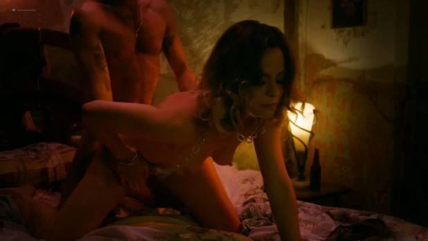 Maria Bopp nude and sex Stella Rabello nude sex doggy style - Me Chama De Bruna (BR-2017) s2e3-4-5 HDTV 720p WEB (16)