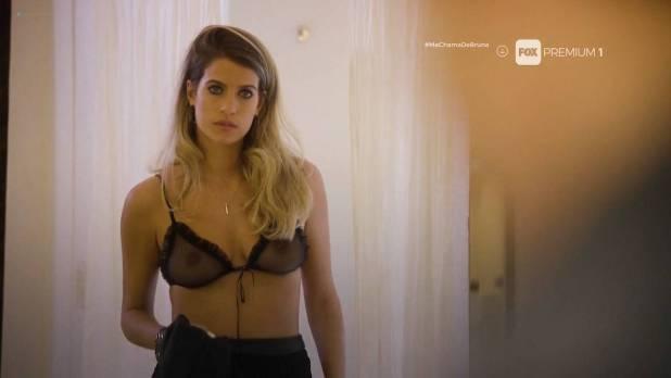 Maria Bopp nude topless and lot of sex Miriam Lanzoni nude too - Me Chama De Bruna (BR-2017) s2e1-2 HDTV 720p (11)