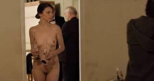 Marina Gera nude full frontal Nóra Hörich nude sex bondage - Free Fall (HU-2014) (2)