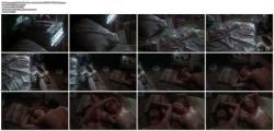 Marthe Keller nude topless - Marathon Man (1976) HD 1080p BluRay (1)