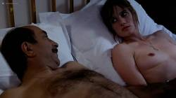 Miou-Miou nude bush and sex Maria Schneider nude bush threesome - La derobade (FR-1979) (18)