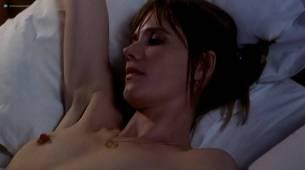 Miou-Miou nude bush and sex Maria Schneider nude bush threesome - La derobade (FR-1979) (17)