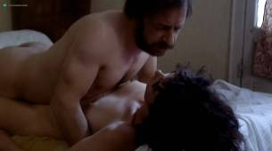 Miou-Miou nude bush and sex Maria Schneider nude bush threesome - La derobade (FR-1979) (13)