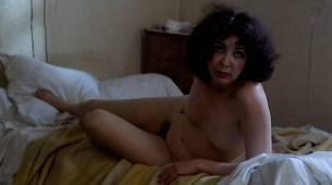 Miou-Miou nude bush and sex Maria Schneider nude bush threesome - La derobade (FR-1979) (11)