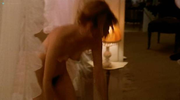 Miou-Miou nude bush and sex Maria Schneider nude bush threesome - La derobade (FR-1979) (5)